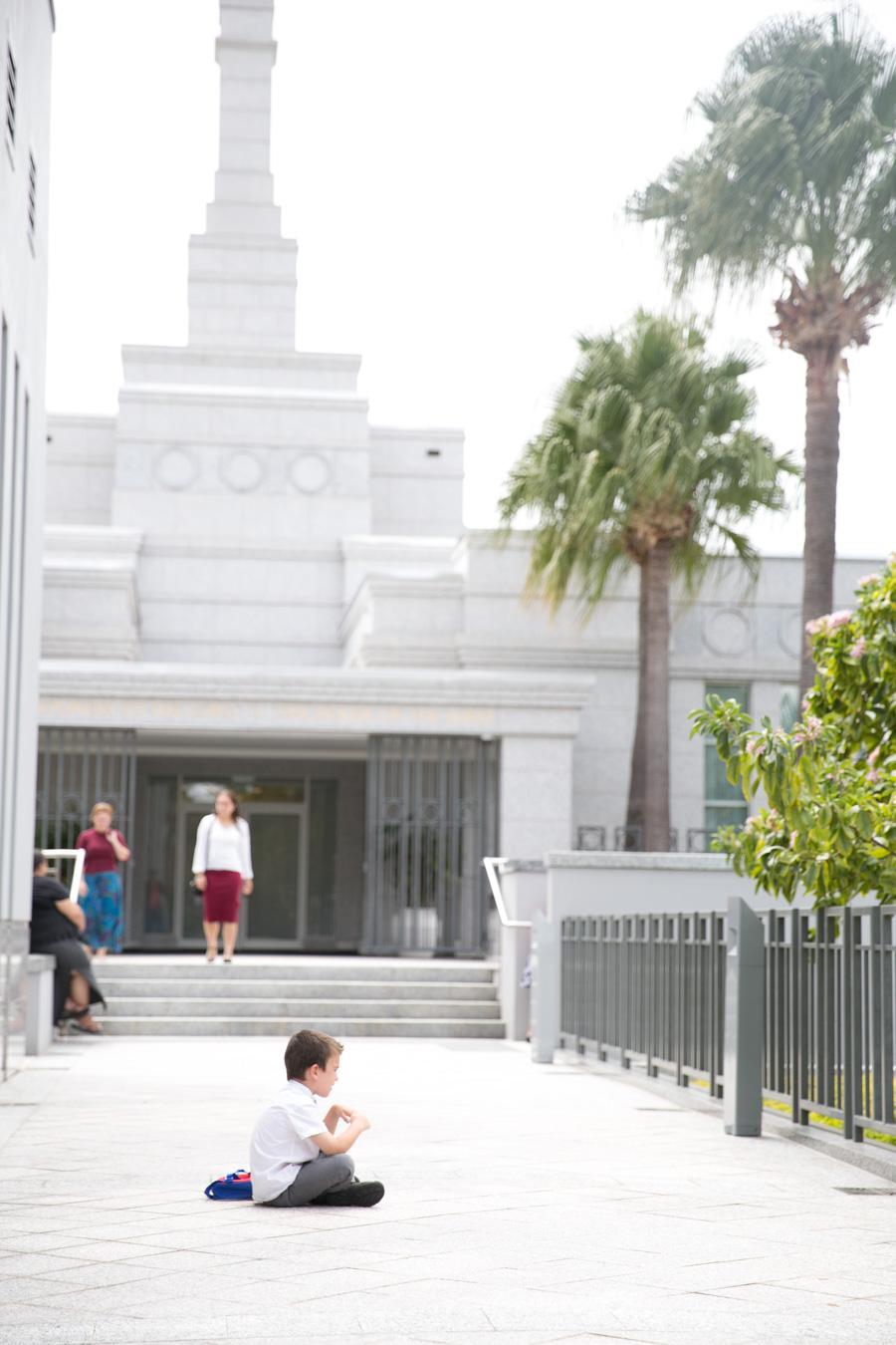 Brisbane Temple2