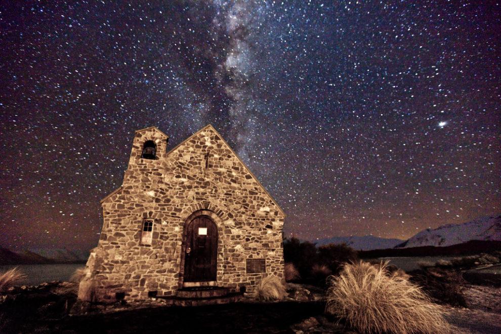 church of good shepherd