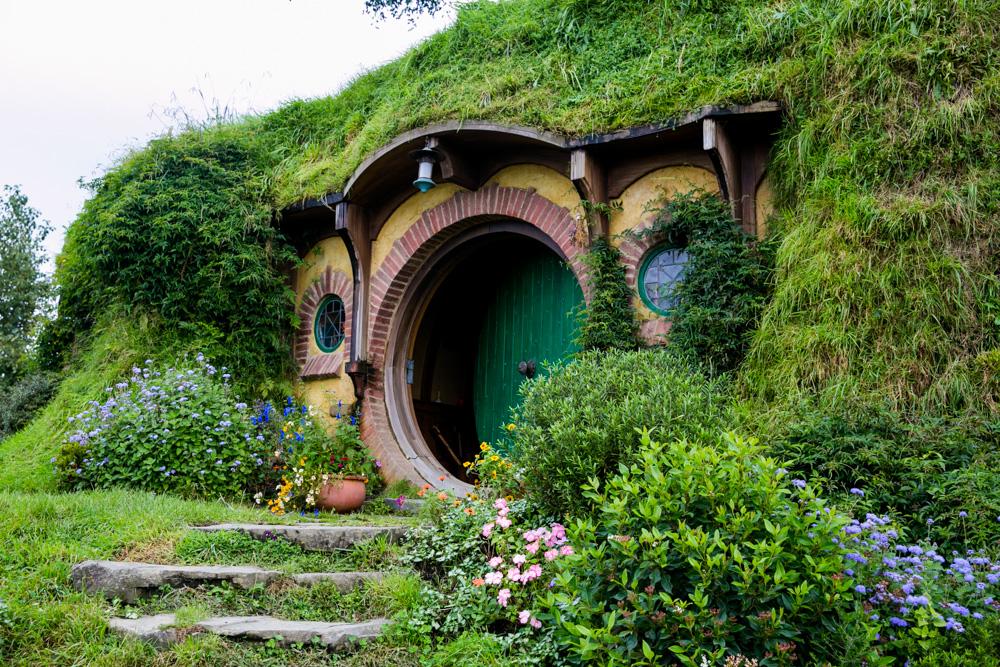Hobbiton (11 of 27)