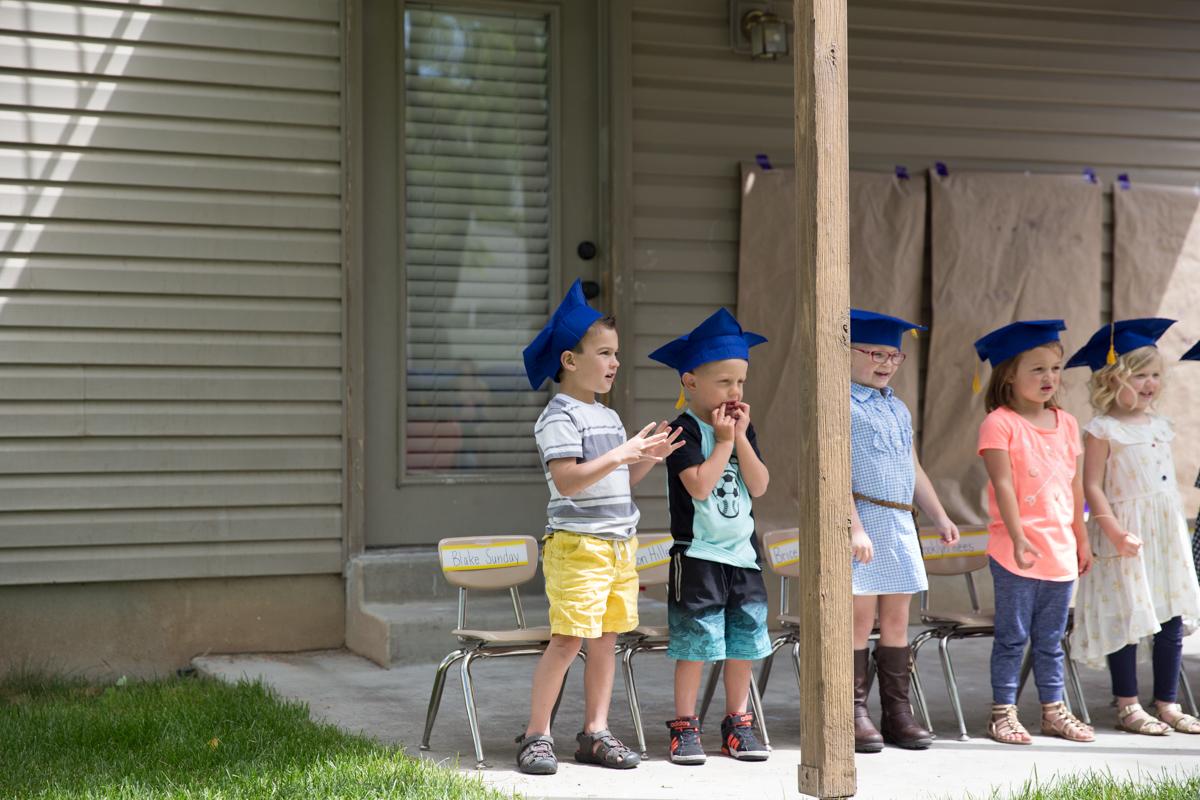 Blake Preschool Graduation-3