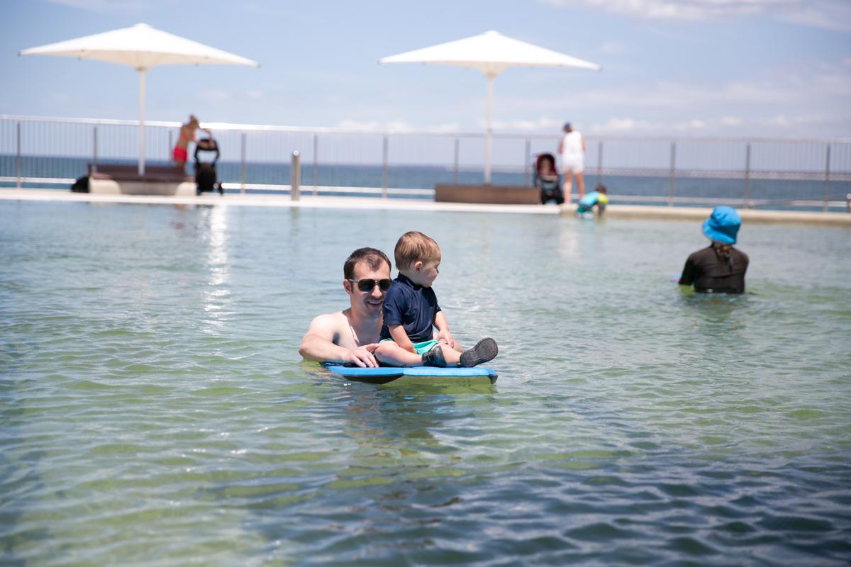 Kings Beach Pool-3
