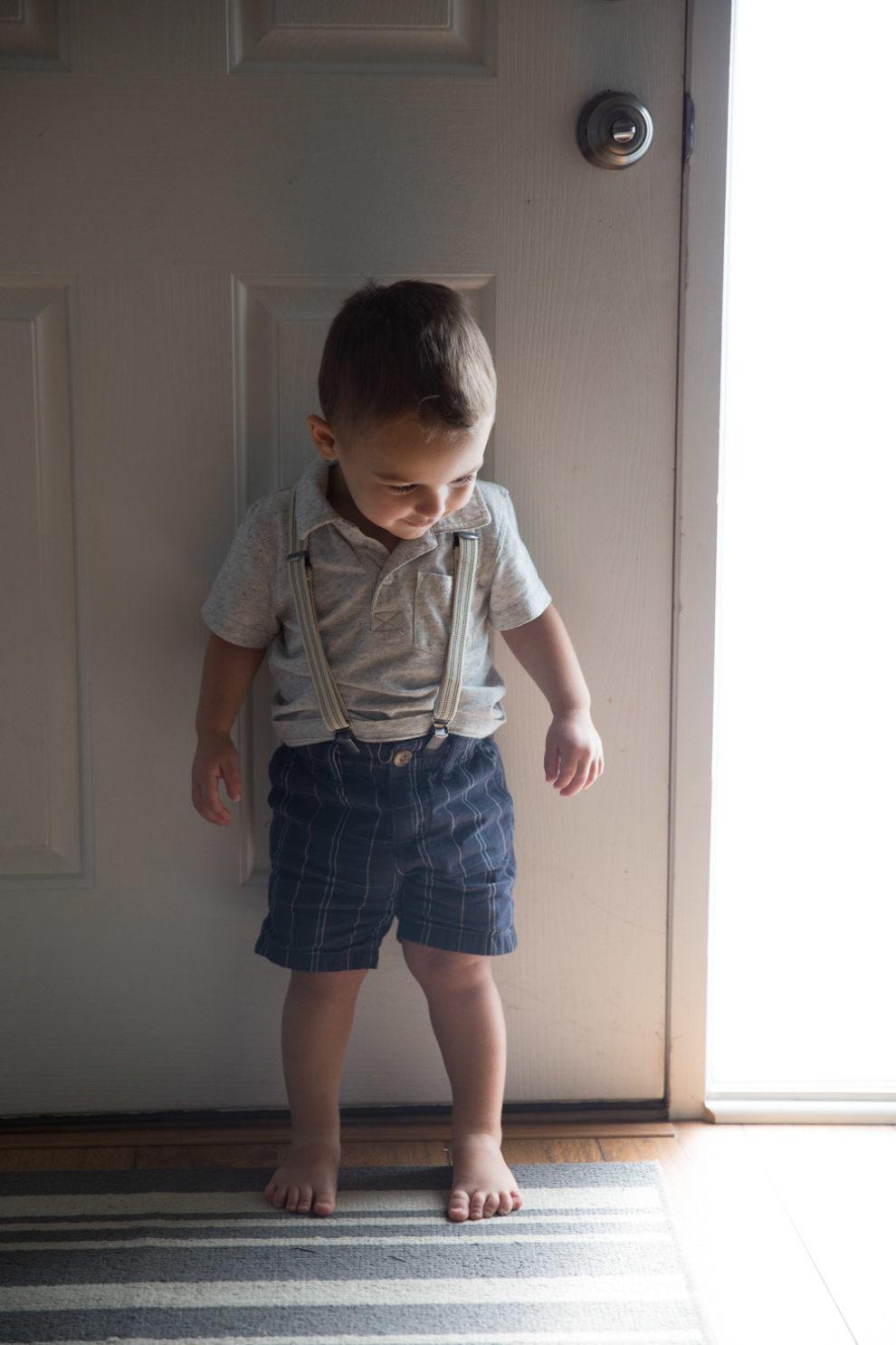 Oliver-22 months