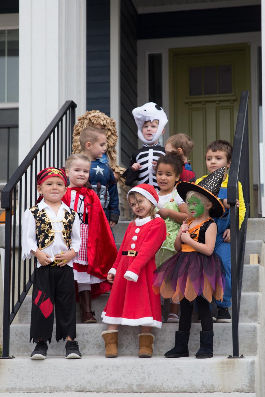 Evelyns Preschool Program_