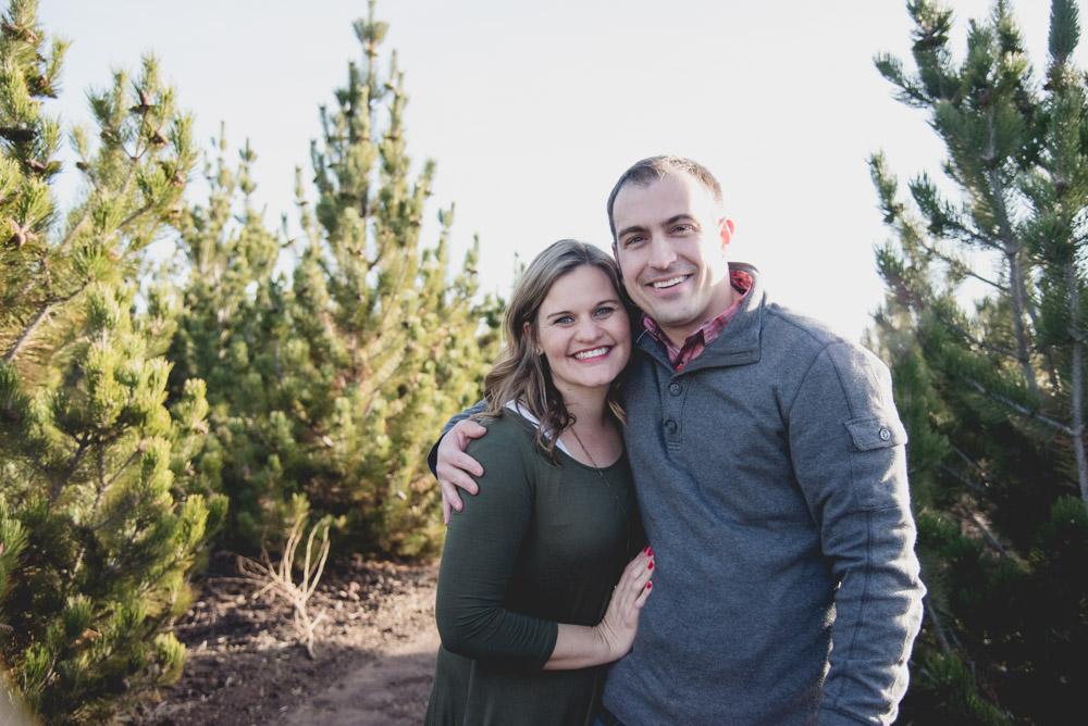 Sunday Family Christmas Card Photos 2017-12