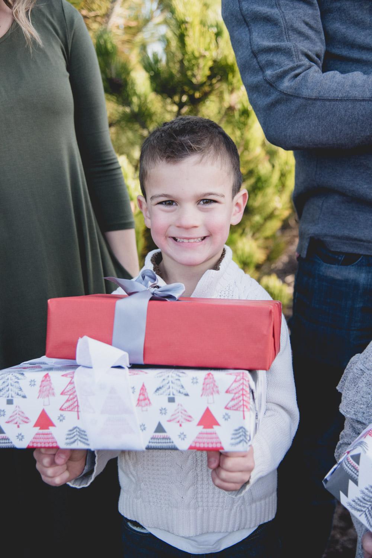 Sunday Family Christmas Card Photos 2017-5